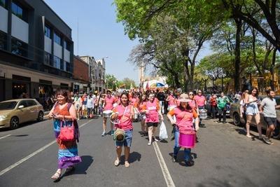 La coalición TLGBI+ prepara su marcha anual