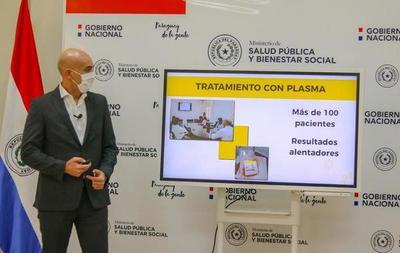 Salud pide extender al 4 de octubre la Fase 3 de la cuarentena