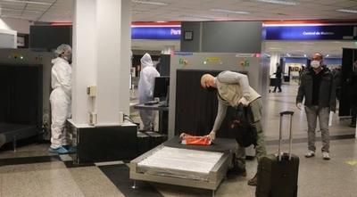 HOY / Tras caso de Boca, agencias de viajes solicitan flexibilizar requisitos para ingreso al país