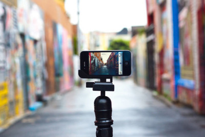 SmartFilms: el festival de cine hecho con celulares llega a Paraguay