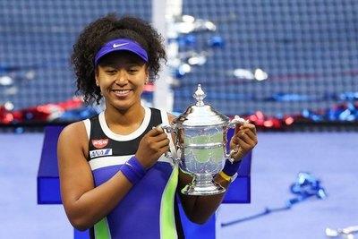Naomi Osaka, ganadora del Abierto de EEUU, renuncia a Roland Garros por lesión