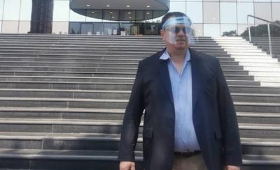 HOY / Exsenador urge a la Corte para recuperar su banca