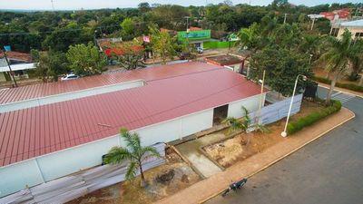 COVID-19: De 48 niños internados, 5 fueron derivados a Terapia Intensiva del Hospital Pediátrico Acosta Ñu
