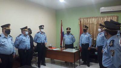 Nuevo jefe promete no tolerar a policías corruptos en el Este