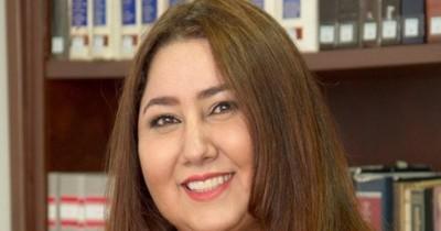 La Nación / Tania Abdo fue reelecta para el Comité de Derechos Humanos de la ONU