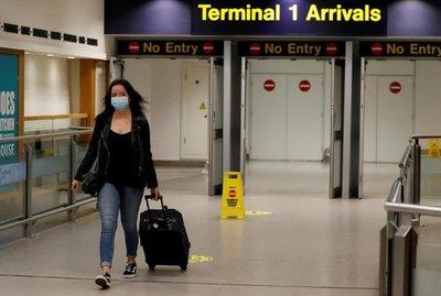 Sector turismo pide flexibilización y reactivación de vuelos · Radio Monumental 1080 AM