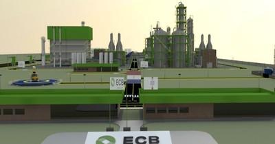 La Nación / Omega Green pospone la construcción de su planta para el 2021