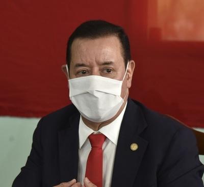 Defensa de Miguel Cuevas apelará ratificación de prisión preventiva
