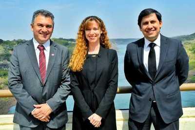 Nuevos consejeros ratifican compromiso con la transparencia, tras primera reunión ordinaria