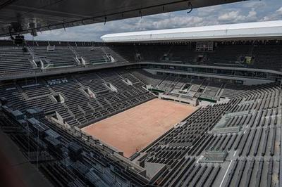 Roland Garros anuncia que admitirá público en tres pistas
