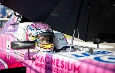 Duerksen abrirá con pole la primera carrera de la tercera fecha del Campeonato Alemán
