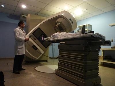 Tras reparación de equipo, se reanuda servicio de radioterapia en INCAN