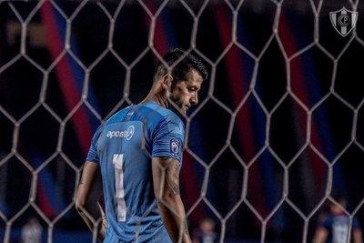 'Popi' Muñoz y Martín Silva, convocados en Uruguay para las Eliminatorias