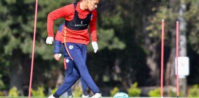 Herrera sufre fractura tras entrada de Romero