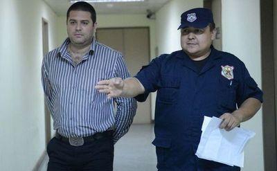 """Caso Caacupé: """"Papo"""" Morales, condenado a resarcir daño para no ir a prisión"""