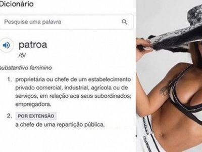 """Google cambió significado de """"jefa"""" y """"mujer soltera"""""""