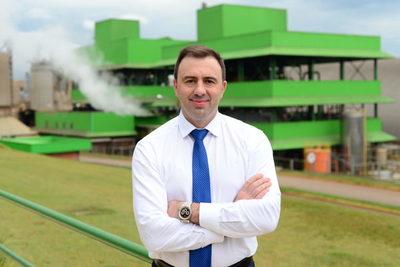 Omega Green invertirá US$ 800 millones en una planta de biocombustible en Paraguay