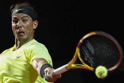 Nadal gana a Lajovic y se medirá a Schwartzman
