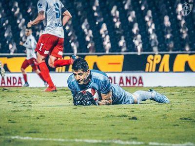 Muñoz y Silva encabezan lista de Uruguay para las eliminatorias
