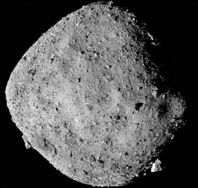 La NASA encontró azúcar en meteoritos que impactaron contra la Tierra