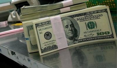 Dólar cierra la semana en 6.984 guaraníes: Banco Central obligado a  un mayor protagonismo