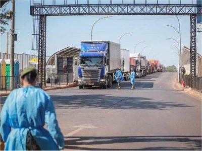 Municipalidad de CDE suspende actividades hasta la reapertura del Puente de la Amistad