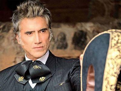 Alejandro Fernández se propone unir a Latinoamérica en un solo concierto