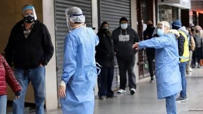 Argentina extiende cuarentena ante aumento de casos