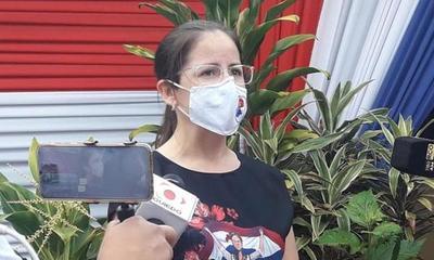 Un nuevo fallecido y 46 nuevos casos en el departamento del Caaguazú – Prensa 5