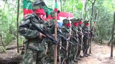 En el IAEE se estudia que el EPP es una guerrilla marxista-leninista