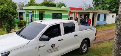 Creen que empresario de Salto fue asesinado durante secuestro exprés
