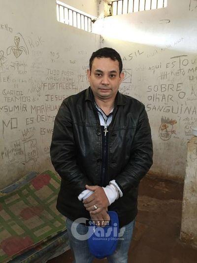 Condenan a un hombre a 25 años de cárcel por Homicidio Doloso en Pedro Juan