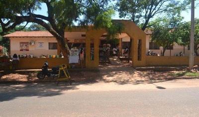 Denuncian supuesta negligencia médica en el Hospital de Caaguazú – Prensa 5