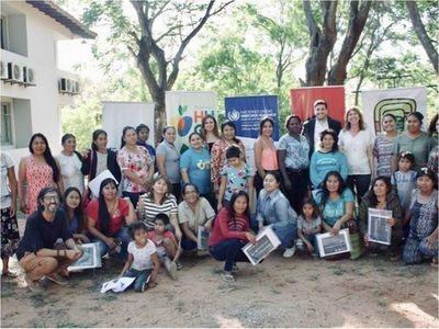 Fundación Hugo celebra 10 años de ayuda a comunidades indígenas