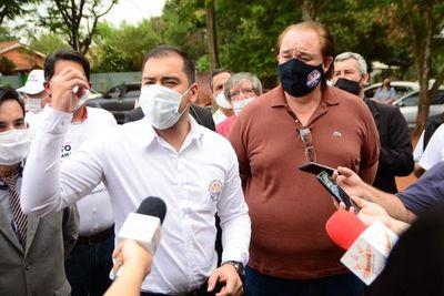 CDE: Prieto suspende actividades municipales hasta que se dé la reapertura del Puente de la Amistad