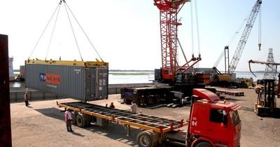 La Nación / Emiratos Árabes tiene interés en ampliar su mercado a productos paraguayos