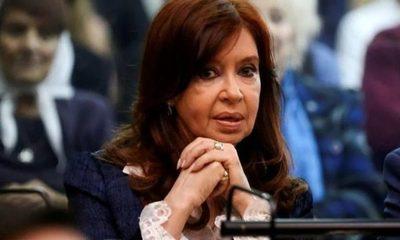Justicia rechaza apelación de Google en demanda de CFK