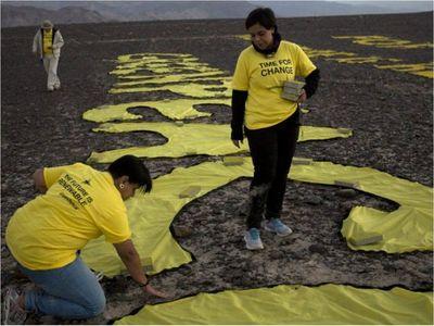 Greenpeace objeta acuerdo UE-Mercosur por impacto ambiental en ambos bloques
