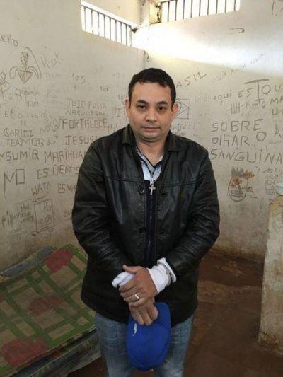 Condenan a 25 años a motociclista que mató a quien lo atropelló en Pedro Juan Caballero
