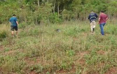 Caso asesinato de empresario en Salto del Guairá: Autopsia confirma tres disparos