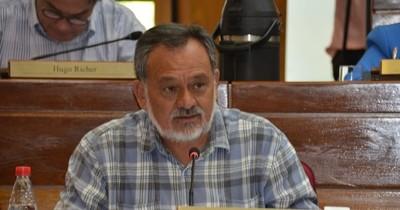 La Nación / Senador del Frente Guasu plantea cercenar la libertad de prensa