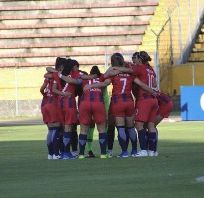Libertad se refuerza con cuatro futbolistas de Cerro Porteño