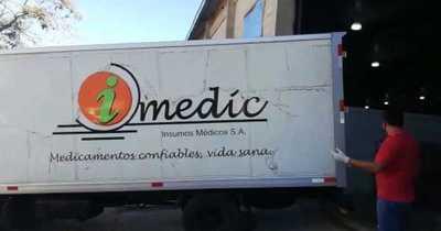 Sanción a Imedic: Salud aclara cuales son los medicamentos cancelados