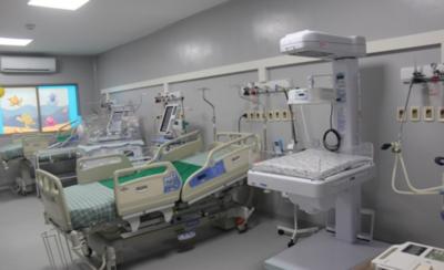 HOY / Desacelera covid-19 y hospitales cuentan con más camas disponibles