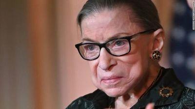 Muere la jueza Ruth Bader Ginsburg a los 87 años