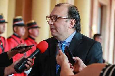 BNF recibe crédito de USD 36 millones para impulsar la reactivación económica » Ñanduti