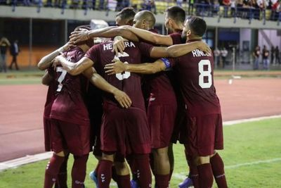 Venezuela, segundo rival de Paraguay, tiene su lista preliminar