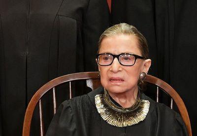Muere Ruth Bader Ginsburg, la jueza progresista del Tribunal Supremo de EEUU