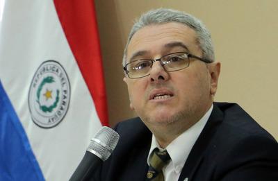 "Documento presentado por Riera para la perdida de investidura de Friedmann ""no tiene rigor"", refiere abogado » Ñanduti"