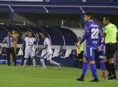 Esperada victoria en Itauguá
